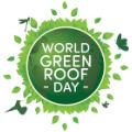 World Green Roof Day logo